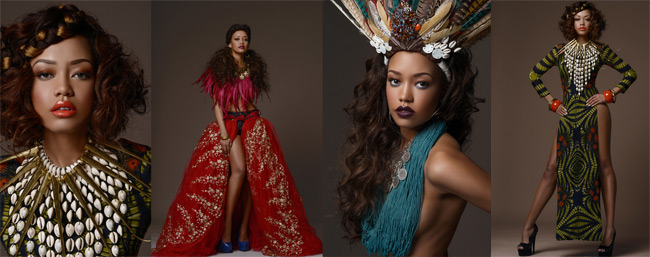 Africa-Fashion-Week-London-2015