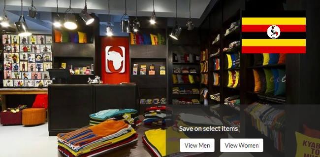 Definition Africa Store Uganda