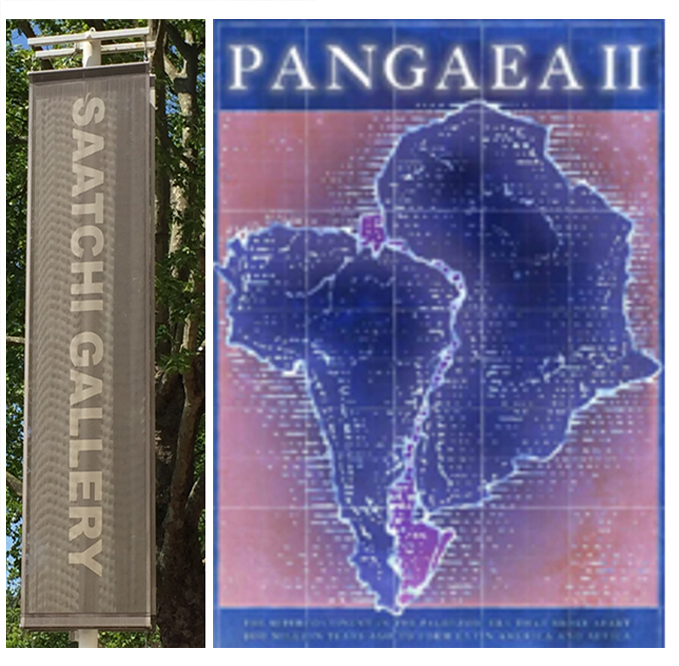 Saatchi Gallery_Pangae_II