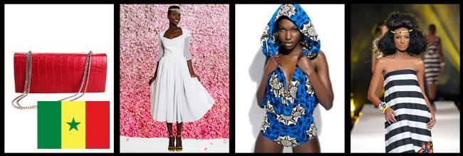 Senegal Fashion 2015 adama Paris