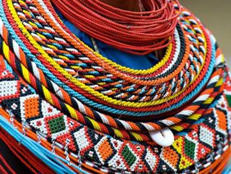 Massi Beads
