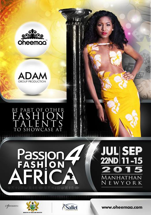 Passion for Africa