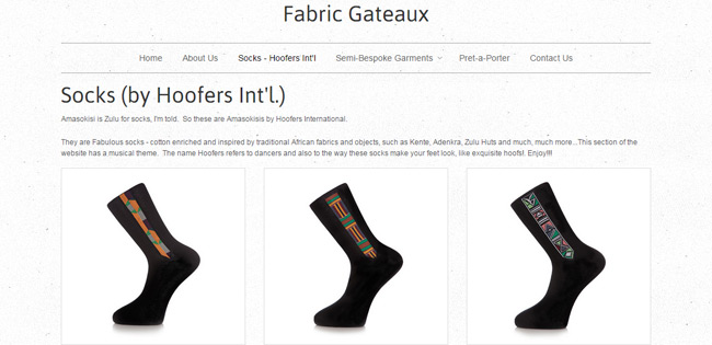 Fabric-Gateaux-Socks-Page-Africa-Fashion