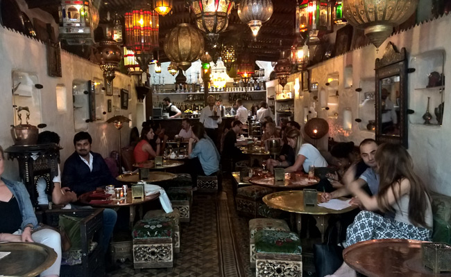 Moroccan food near me for African cuisine near me