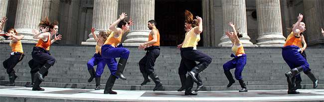 Southbank-Centre-Dancers-mandela-Day-Africa-Fashion