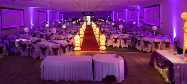 Zimbabwe Fashion UK AFWL Africa Fashion Crown Banqueting Venue