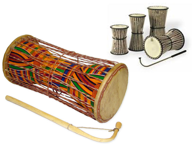Talking Drum3
