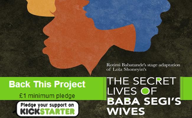 Kickstart The Secret Lives Baba Segis Wives