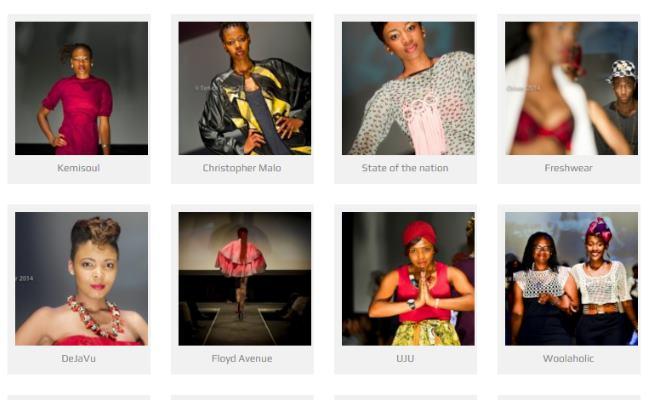 Soweto Fashion Show Africa Fashion 1