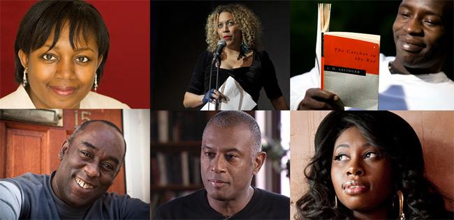 Famous-Black-British-Writers-Africa-Fashion