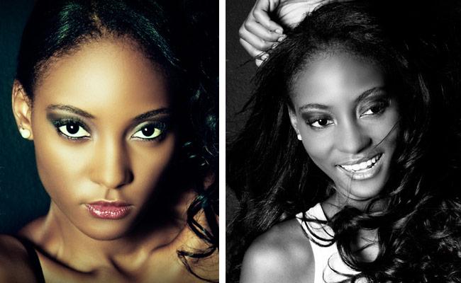 Michaela-Pinto-Modelos-Angola