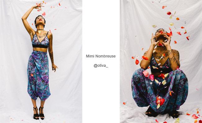 Mimi-Nombreuse