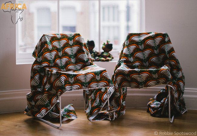 AfroArchives_Africa_Fashion_Draped_Chairs
