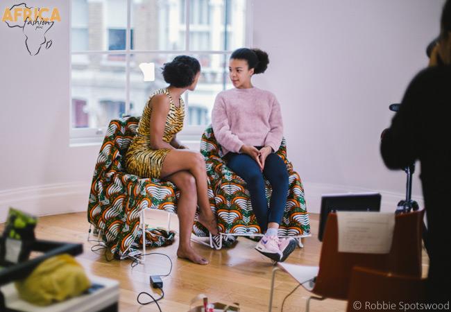 AfroArchives_Africa_Fashion_on_set