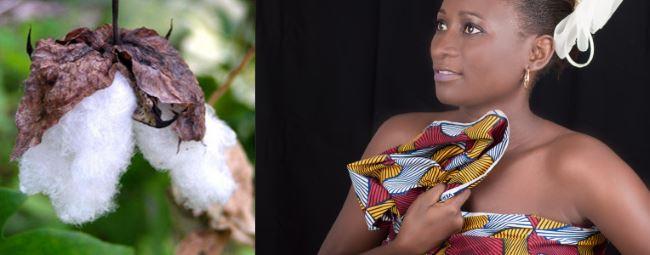 Ivory Coast Cotton and Textile Production Africa Fashion