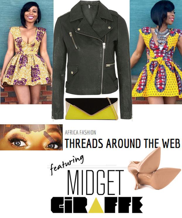 Africa_Fashion_Featuring Midget_Giraffe