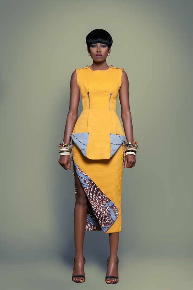 Christie Brown Designs Straight Out Of Ghana