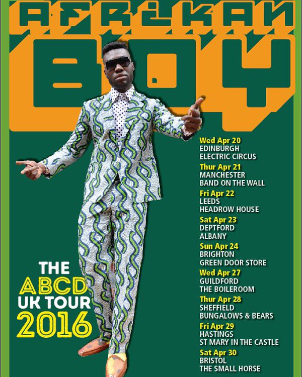 Afrikan_boy_Tour_dates