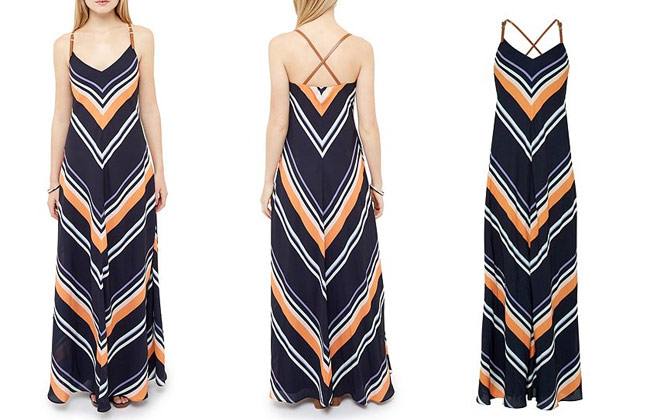 Ted-Baker-Dress-Darker-Africa-Fashion