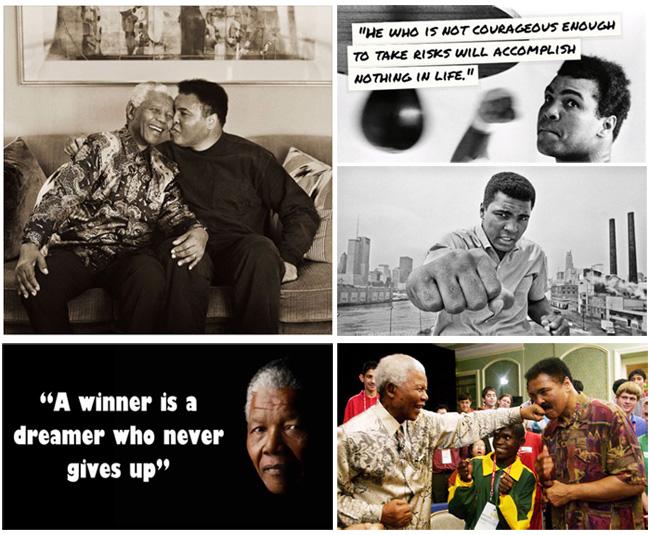 Mandela & Ali 650