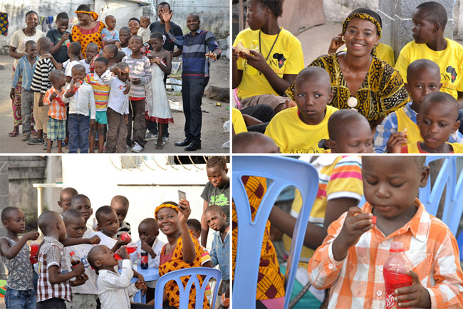 Passion-For-Motherland-Showcase-2016---With-the-Street-Children-of-Kinshasa---Africa-Fashion