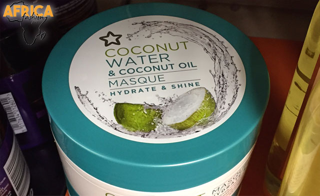 Superdrug-New-Range-for-African-Women-Africa-Fashion-Coconut-Water