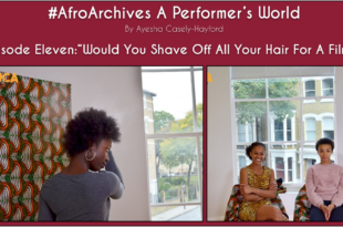 Afro Archives Episode Eleven