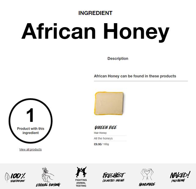 Lush_Cosmetics_Ing_Honey__Africa_Fashion